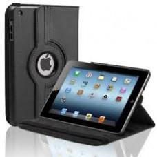 iPad Executive Ledertasche mit 360 Rotator iPad 2-3-4