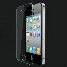 iPhone 4/4S Gehärtetes Glas