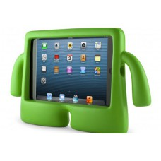 iPad Kids Proof Safe Handle Case Cover for iPad 4 3 2