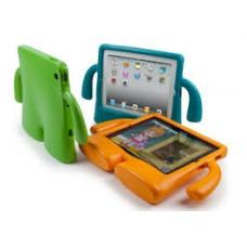 iPad Kids Proof Safe Handle Case Cover for iPad Mini 1 2 3 4 Fee P&P