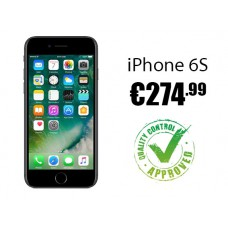 Benutzt Apple iPhone 6s 16GB JETZT NUR ENTSPERRT  €274.99