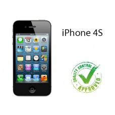 Used Apple iPhone 4S 64GB UNLOCKED NOW ONLY €129.99
