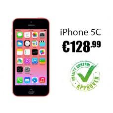 Benutzt Apple iPhone 5C 16GB  JETZT NUR ENTSPERRT €128.99