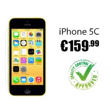 Used Apple iPhone 5C 32GB UNLOCKED NOW ONLY €159.99