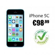 Benutzt Apple iPhone 5C 8GB JETZT NUR ENTSPERRT €98.99