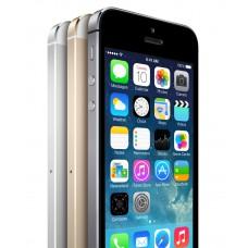 Benutzt  Apple iPhone 5S 32GB JETZT NUR ENTSPERRT €194.99