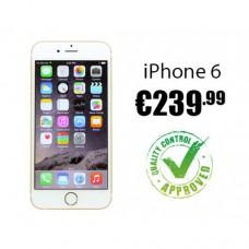Benutzt Apple iPhone 6 16GB JETZT NUR ENTSPERRT  €239.99
