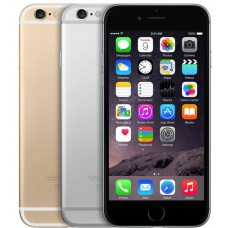 Benutzt Apple iPhone 6 128GB JETZT NUR ENTSPERRT €399.99