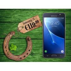 Samsung Galaxy J5 16GB JETZT NUR ENTSPERRT €119.99