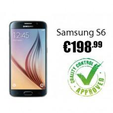 Samsung Galaxy S6 Eben 32GB JETZT NUR ENTSPERRT €198.99