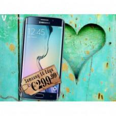 Samsung Galaxy S6 Kante 32GB JETZT NUR ENTSPERRT €299.99